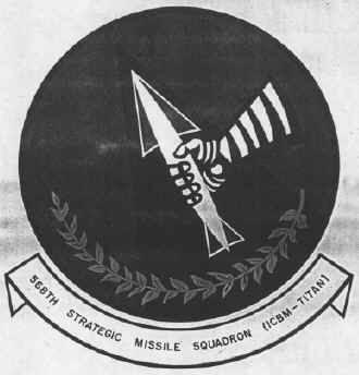568th Strategic Missile Squadron