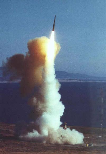 Minuteman Missile Bases